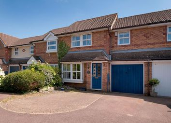 Thumbnail 3 bed terraced house to rent in Lapins Lane, Kings Hill, West Malling