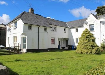 Thumbnail 2 bed flat for sale in Station Road, Garelochhead, Helensburgh, Argyll And Bute