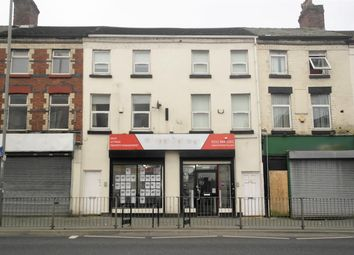 Thumbnail 4 bed flat for sale in Oakfield Road, Anfield, Liverpool