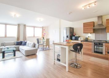 Thumbnail 2 bedroom flat for sale in Hannover Quay, Bristol