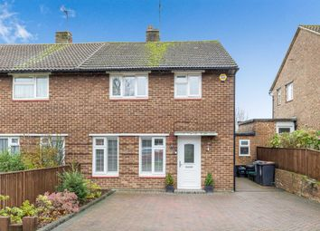 Thumbnail 3 bed semi-detached house for sale in Boughton Avenue, Hayes, Kent