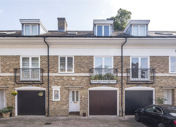 Thumbnail 3 bed terraced house for sale in Kingston Hill Place, Kingston Upon Thames