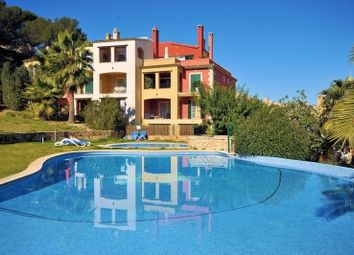 Thumbnail 2 bed apartment for sale in Santa Ponsa, Majorca, Balearic Islands, Spain