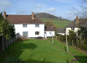 Thumbnail 3 bed semi-detached house for sale in Lower Brook Meadow, Sidford, Sidmouth