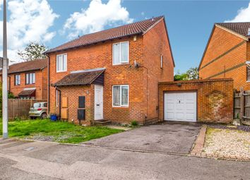 2 bed semi-detached house for sale in Derrick Close, Calcot, Reading, Berkshire RG31