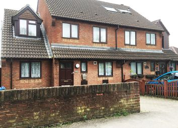 Thumbnail 4 bedroom semi-detached house to rent in Bursledon Road, Southampton