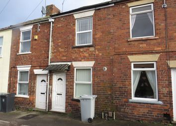 Thumbnail 2 bed terraced house for sale in Westbourne Place, Grantham