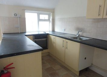 Thumbnail 1 bed flat to rent in Prince Of Wales Road, Cromer