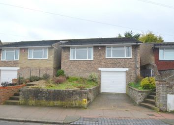 Thumbnail 2 bed semi-detached bungalow for sale in Gorringe Road, Eastbourne
