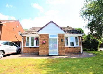 Thumbnail 2 bed detached bungalow for sale in Haddon Walk, Croxteth Country Park, Liverpool