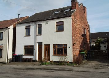 Thumbnail 3 bed cottage for sale in Alfreton Road, Underwood