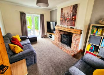 3 bed terraced house for sale in Wakeman Road, Ripon HG4