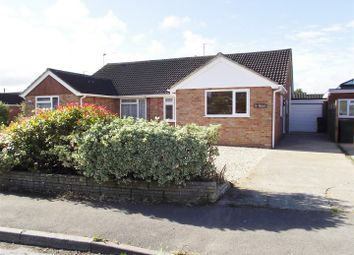 Thumbnail 3 bed bungalow for sale in Springfield Road, Rowde, Devizes