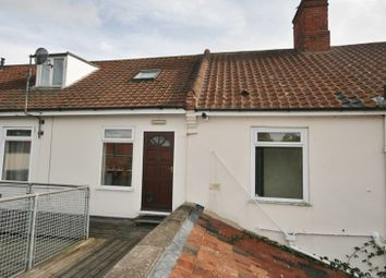Thumbnail 2 bed flat for sale in Connaught Plain, Attleborough