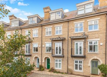 Thumbnail 5 bed terraced house for sale in Elizabeth Jennings Way, Oxford