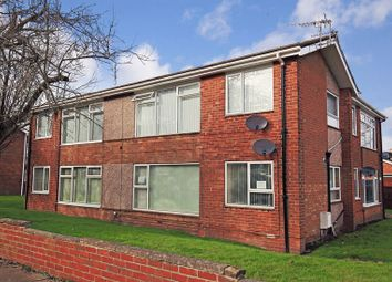 Thumbnail 1 bedroom flat for sale in Abington, Chester Le Street, Durham