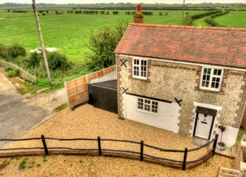 Thumbnail 3 bed detached house for sale in Fitzalan Road, Arundel