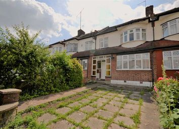 Thumbnail 3 bed terraced house for sale in Betstyle Road, London