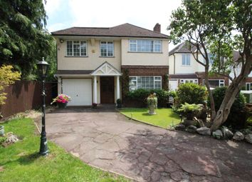 5 bed detached house for sale in Highfield Close, Long Ditton, Surbiton KT6