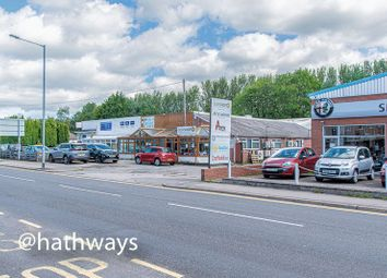 Thumbnail Commercial property for sale in Commercial Property, Chapel Street, Cwmbran