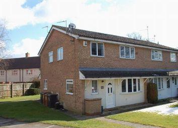 Thumbnail 2 bed property to rent in Sir John Pascoe, Duston, Northampton