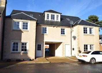 Thumbnail 2 bed flat for sale in Flat 4, 19 Edinburgh Road, Biggar