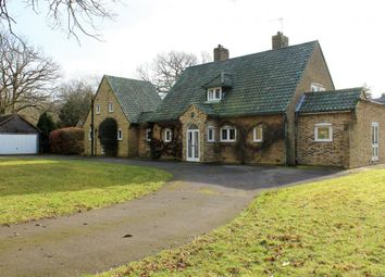 Thumbnail 4 bed detached house for sale in White Lane, Ash Green