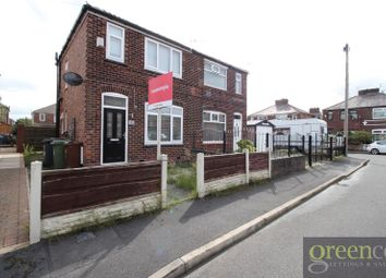 3 bed semi-detached house to rent in Bardsley Avenue, Failsworth, Manchester M35