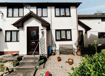 Thumbnail 3 bed terraced house for sale in Farmers Court, Crowlas, Penzance, Cornwall
