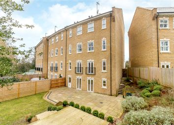 Thumbnail 5 bedroom end terrace house to rent in Beechcroft Close, Sunninghill, Berkshire