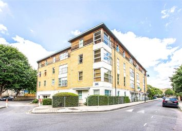Thumbnail 1 bed flat to rent in Blue Court, 6 Sherborne Street