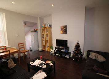 Thumbnail 4 bed maisonette to rent in Stratford Grove West, Newcastle Upon Tyne