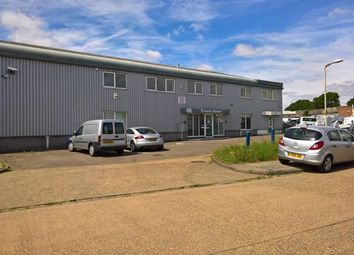 Thumbnail Office to let in First Floor Office, Francis House, Wrexham Road, Laindon, Essex