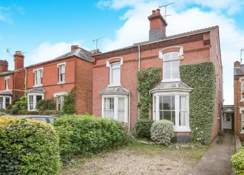 Thumbnail 4 bedroom semi-detached house for sale in Somerleyton Avenue, Kidderminster, Worcestershire