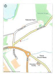 Stone Acre, Smallage Lane, Fence, Sheffield S13