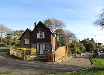 Thumbnail 4 bed detached house for sale in Connaught Road, Dover