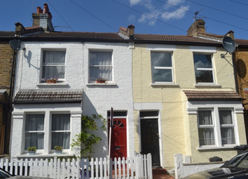 Thumbnail 3 bed terraced house for sale in Meadow Road, Wimbledon