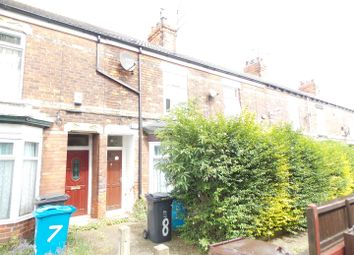 Thumbnail Room to rent in Virginia Crescent, Worthing Street, Hull