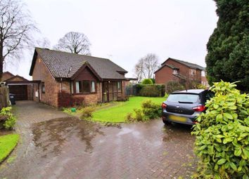 Thumbnail 2 bed detached bungalow for sale in Fell View, Garstang, Preston