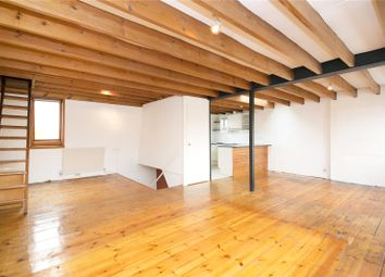 Thumbnail 3 bed maisonette to rent in Quick Street, Islington