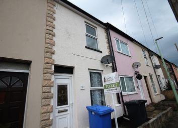 Thumbnail 3 bed terraced house to rent in Raglan Street, Lowestoft, Suffolk