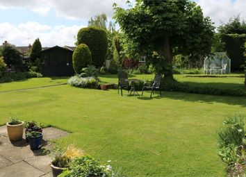 Thumbnail 5 bed detached house for sale in Elizabeth Way, Thurlby, Bourne, Lincolnshire