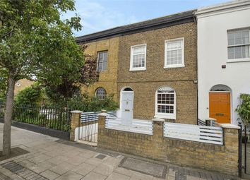 Thumbnail 3 bed terraced house for sale in Wells Way, London