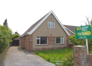 Thumbnail 4 bed detached bungalow for sale in Penylan Avenue, Porthcawl