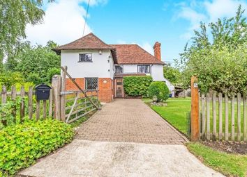 Thumbnail 4 bed detached house for sale in Green Hill, Otham, Maidstone, Kent