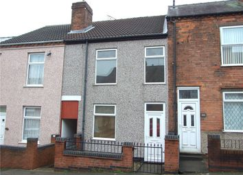 Thumbnail 3 bed terraced house for sale in Gladstone Street, Heanor