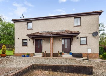 Thumbnail 2 bed semi-detached house for sale in Robertson Road, Perth