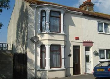 Thumbnail 3 bed property to rent in Jefferson Road, Sheerness