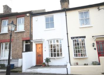 Thumbnail 2 bed terraced house to rent in Albert Road, Richmond