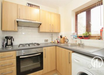 Thumbnail 1 bed terraced house to rent in Wren Close, Orpington